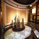 博物館展示查詢機-廣州磐眾智能科技有限公司